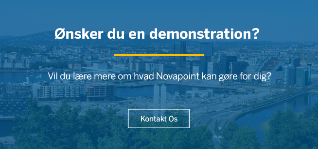 Ønsker du en demonstration?